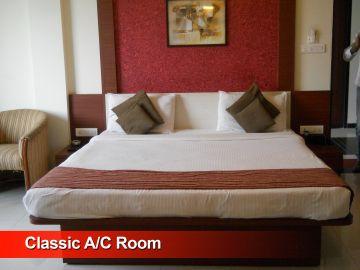 Mahabaleshwar 3 star Bharat Hotel