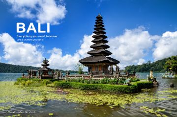 BALI VALUE PACKAGE 5 Nights 6 Days