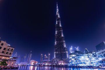 Dubai Tour package  Rs.9000 - Jolly holidays