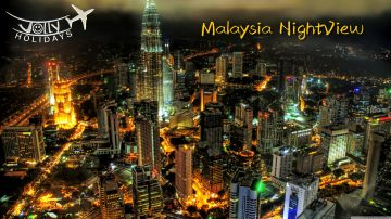 Experience the Splendid Malaysia Tour Packages @ Just 22,999/person