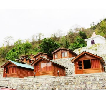 Rishikesh Weekend tour from Delhi - Fixed Departure every Friday