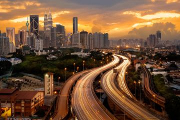 6 Night 7 days Singapore Malaysia Special Tour Package