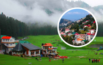 Long Vacation Shimla Manali Dharamshala Dalhousie With  Amritsar Tour Package