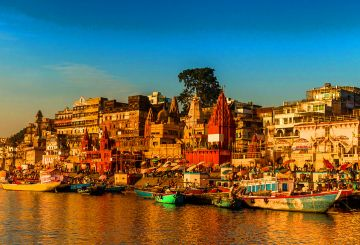 VARANASI PACKAGES FOR 2 NIGHT/3DAYS
