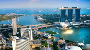 Grandiose Singapore with Malaysia & Private Transfers  6N7D