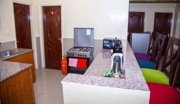 ECLAT FUSION APARTMENT NAIROBI