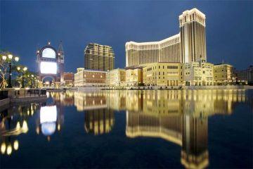 Beauty of Hong Kong & Macau with Shezhen