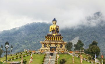 Gangtok Pelling Darjeeling