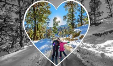 Romantic Honeymoon 3 Night 4 Days Manali Volvo Tour Package