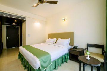 Goa With Hotel Amani Vagator