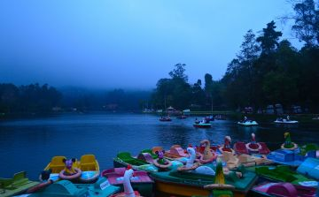 Splendid Kodaikanal With Ooty