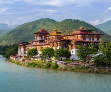 Bhutan Honeymoon Package
