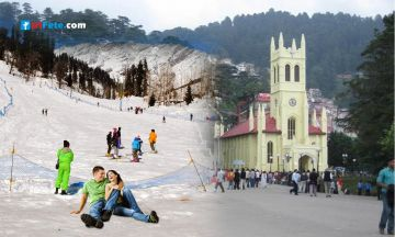 Cheap and Best Manali 3 Days Package from Delhi @13999 INR | TriFete Holidays