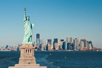 UNFORGETTABLE TRIP TO NEW YORK
