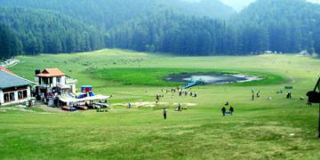 wonderfull Dharamshala Dalhousie Tour Package from Delhi