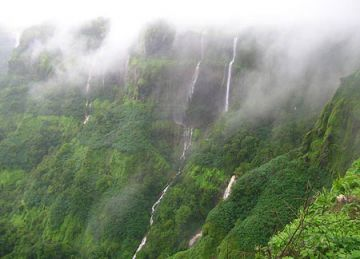 1N 2D MONSOON DHAMAKA  AMBAGHAT TOUR PACKAGE START FROM JULY