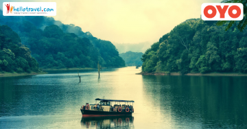 Mini Kerala Land Package Only - 4N/5D starting @INR 10499