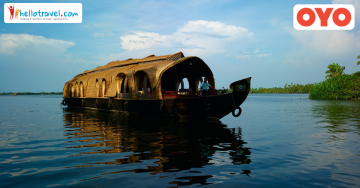 Appealing Kerala - Land Package Only - 5N/6D starting @INR 12499