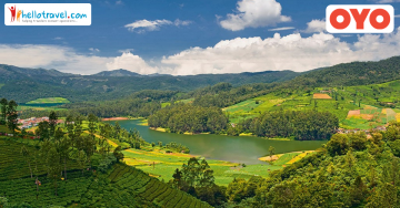 Amazing South Land Package Only - 6N/7D starting @INR 16499
