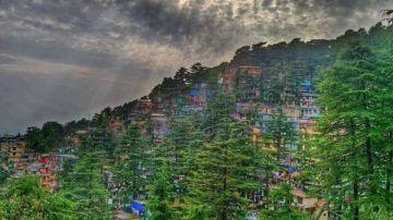 Dharamshala mcleodganj