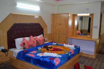 Himachal Vaishno Devi Amritsar Trip