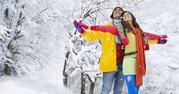 SHIMLA Honeymoon Special