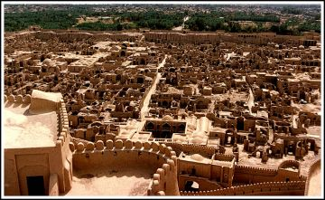 Historical and Culture and Nomad and Desert