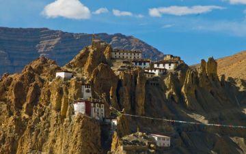 Best Deal 10 days trip Upto 50% to Lahaul - Spiti - Kinnaur Valley