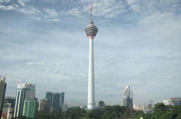 SINGAPORE AND MALAYSIA FUN
