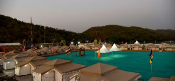 Narmada Tent City Package for 04 nights/ 05 days