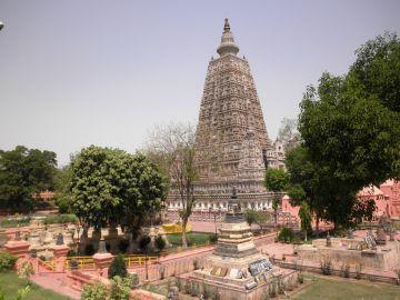 BUDDHIST CIRCUIT WITH VARANASI