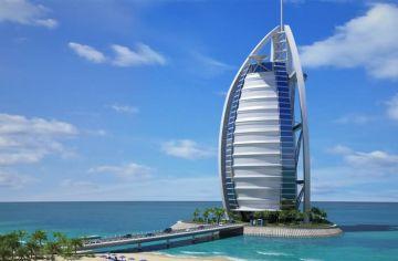DELIGHTS OF DUBAI AND ABU DHABI