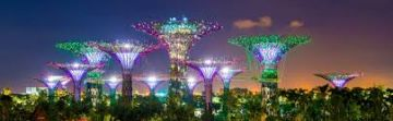 4 nights/5 days in  Singapore