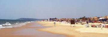 Goa Holiday Package 4 Star