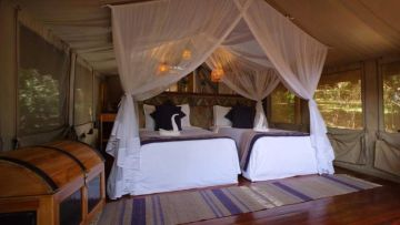 Masai Mara Flying Safari 3 Days