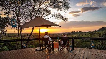 Tanzania Luxury Safari 8 Day