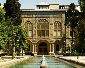 IRAN, TEHRAN TOUR CAPITAL