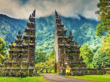 Romantic Escape Bali