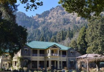 Experience of Nainital