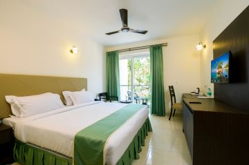 Enjoy the Weakend at Goa only 5100/-