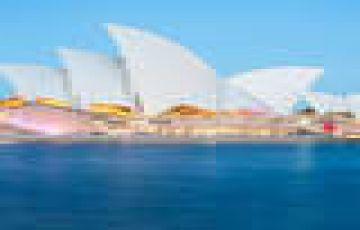 Australian Extravagance