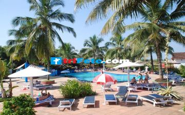 Pocket friendly Goa 4N/5D PACKAGE @9999/-INR / Contact - 9315464254 | Trifete Holidays PVT. LTD.