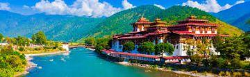 Bhutan Tour Package for 14 Adults 8N9D pick drop Bagdogra