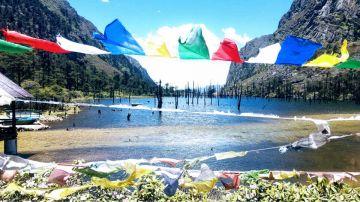 Heaven Beauty of Arunachal Pradesh
