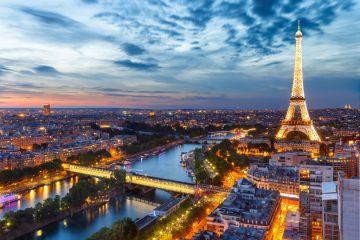 Majestic Paris