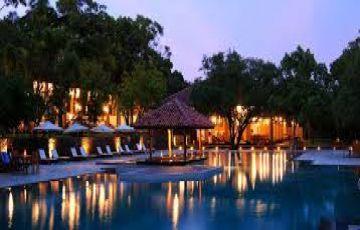 Fun @ Srilanka with 4 star hotels