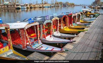 Classic Kashmir 3 Nights 4 Days package