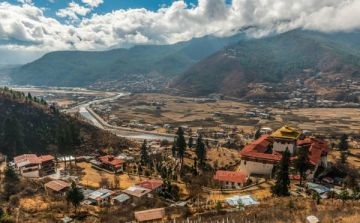 Glorious Bhutan Package for 3N/4D only @15000 per head Contact - 9899440723 | |TriFete Holiday Private Limited