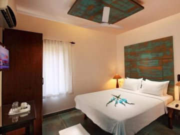 Pocket friendly Goa 3N/4D PACKAGE @9999/-INR / Contact - 9315464254 | Trifete Holidays PVT. LTD.