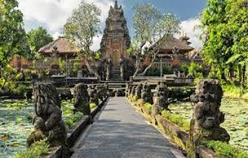 Fabulous Singapore with Bali Package For 08 Night 09 Days
